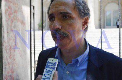 José Ramón Arteaga marginado del massismo platense