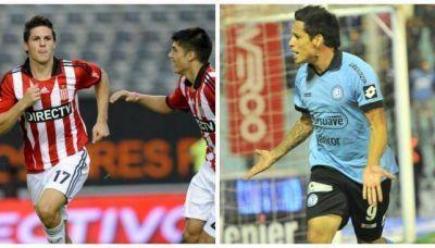 ¡¡¡Belgrano, a la Copa Sudamericana!!!