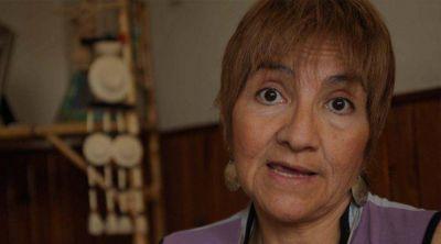 Gladys Pernas:
