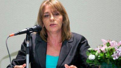 Gils Carbó anunció al fiscal que remplazará a Nisman en la UFI-AMIA