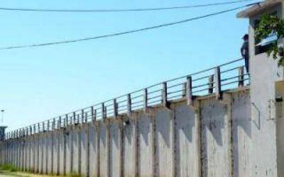 Construirán cárcel para 1.500 presos en Mercedes