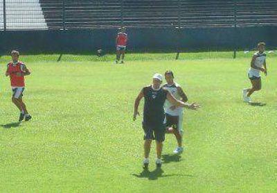 El renovado Quilmes debuta mañana ante Lanús en el Estadio Centenario