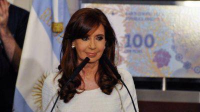 Desde Santa Cruz, Cristina Kirchner hablará luego de ser imputada por el fiscal Pollicita
