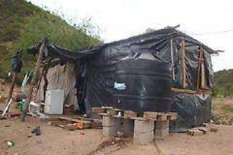 Fuerte y sostenido impulso a la erradicaci�n de ranchos