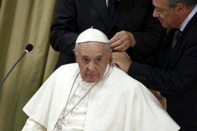 Francisco designó 20 nuevos cardenales, entre ellos un argentino