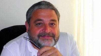 Rodolfo Lopes se lanzó como precandidato a intendente