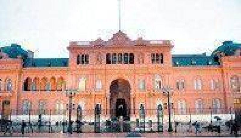 Fuerte defensa del oficialismo al Consejo de la Magistratura