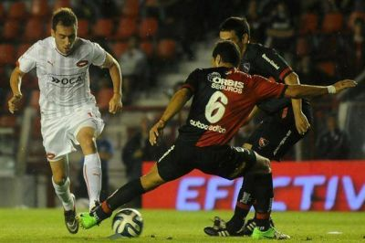 Una dura prueba: Independiente debuta en Rosario ante el Newell�s del Tolo Gallego