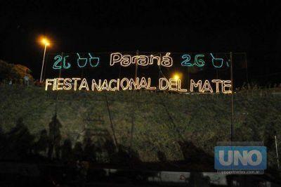 Combo Mutante, Los Nocheros y Horacio Guarany en la segunda noche matera