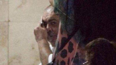 Buscan anular la prisión domiciliaria para Rubén