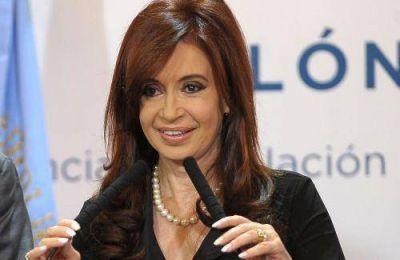 """El FPV local afirma que la denuncia contra CFK es """"un intento para desestabilizar al Gobierno"""""""