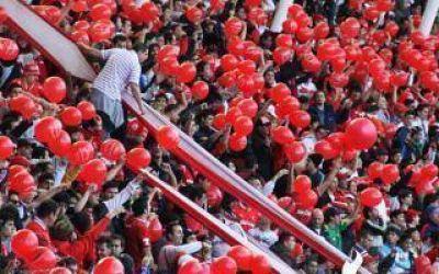 Barazategui: Barrabrava de Independiente detenido por venta de drogas