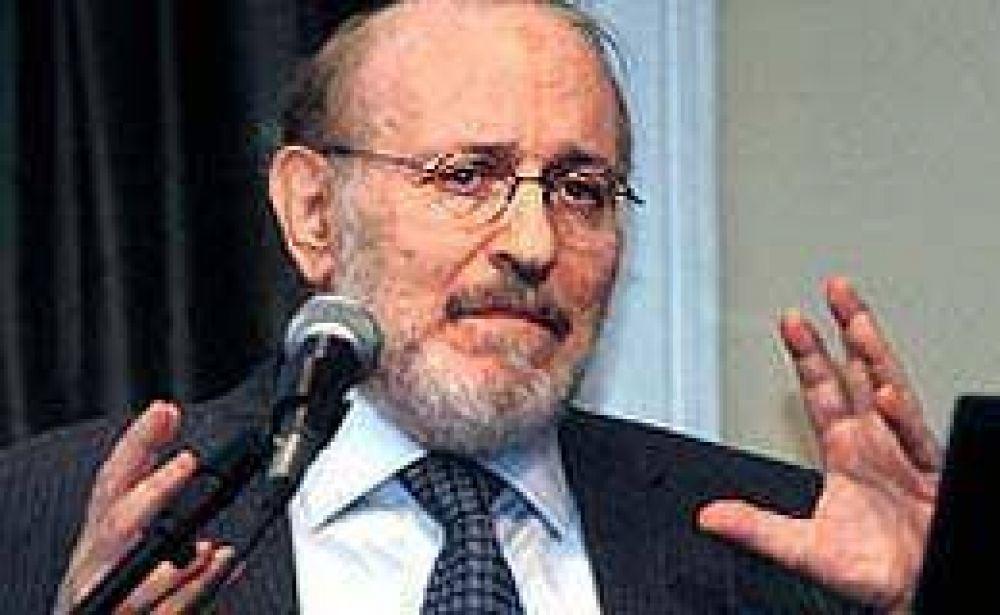 """Blejer consideró que Argentina debe retomar una relación """"normal"""" con el FMI"""