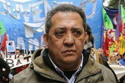 El abogado de D'Elía analiza recusar a Rafecas