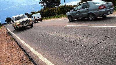 Ahora el oficialismo pide velocidad máxima en La Carrindanga de 60 km/h