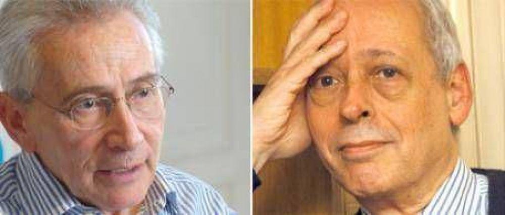 Polémica por la jubilación de privilegio que cobra, desde 1989, Marcos Aguinis