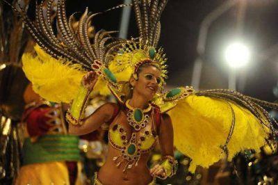 Gualeguaychú: 18.000 personas en la primera noche del Fin de Semana de Carnaval
