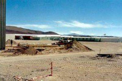 Se analiza el canon que deberá pagar Minera del Altiplano por el uso del agua