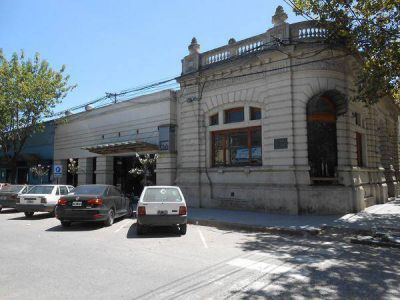 Clausuran preventivamente un local de comidas c�ntrico