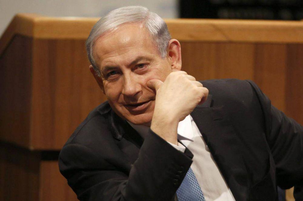 Netanyahu advierte de que los ataques contra los judíos en Europa no cesarán