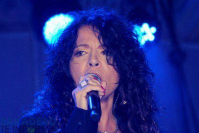 Patricia Sosa deslumbró con un show inolvidable