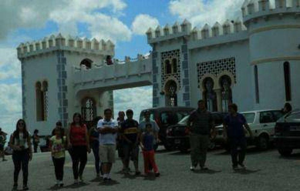 Tandil llegó al ciento por ciento de ocupación y hubo que derivar turistas a localidades vecinas