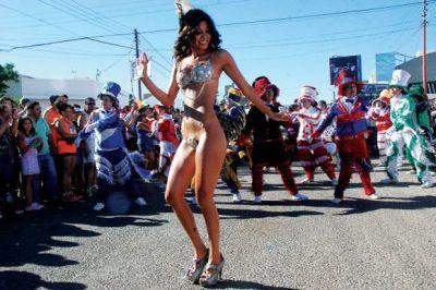 Comienzan los Carnavales 2015