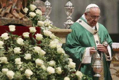«El camino de la Iglesia es no condenar eternamente a nadie»