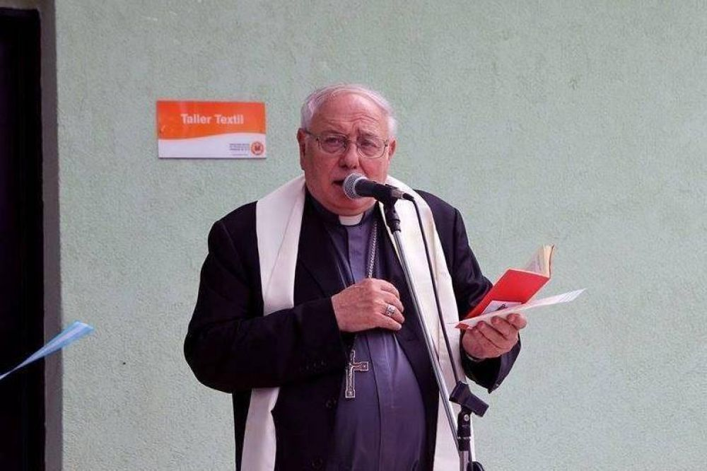 Mons. Arancedo llama a vivir una Cuaresma de conversión y misión