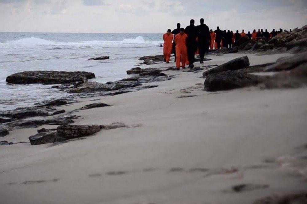 No dar pretextos a los delirios de los yihadistas, pide obispo de Egipto