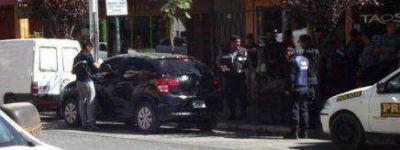 Dos hombres detenidos por secuestro virtual