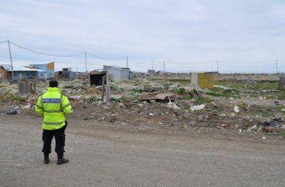 Nuevo intento de usurpación en los asentamientos de la Margen Sur