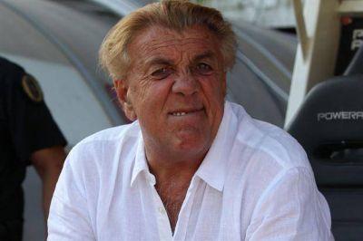 Tan sólo una fecha: Reinaldo Merlo dejó de ser el técnico de Colón