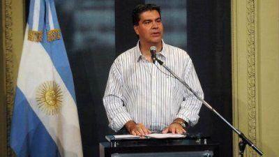 El Gobierno dará subsidios por $53 millones para los afectados por el temporal en Córdoba
