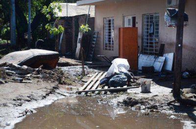 Se reúne el Comité de Emergencia tras el temporal en Córdoba