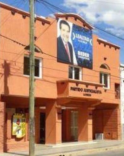 El peronismo riojano sigue inmerso en sus 'diferencias' políticas