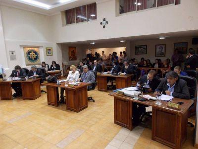 """""""Jimena seguro ayudará a que el próximo presidente sea del FCS"""""""
