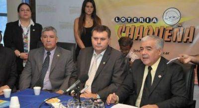 Lotería: diputados trabajan en un freno a la privatización de Chiyo