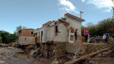 Córdoba sufre el peor desastre natural en más de 20 años: ya hay 8 muertos