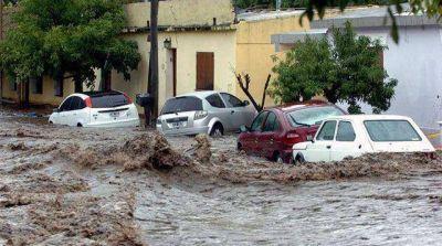 Ayuda desde Mar del Plata a municipios de Córdoba