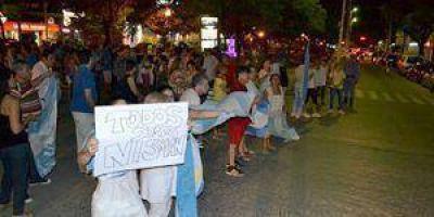 Un sector de la justicia y políticos se sumarán en Formosa al 18 F