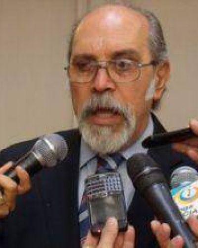 Ibáñez consideró que la refinanciacion de la deuda es un gran logro del Gobernador