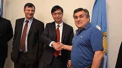 Esta semana podr�a firmarse otro acuerdo para la reactivaci�n de Alpesca