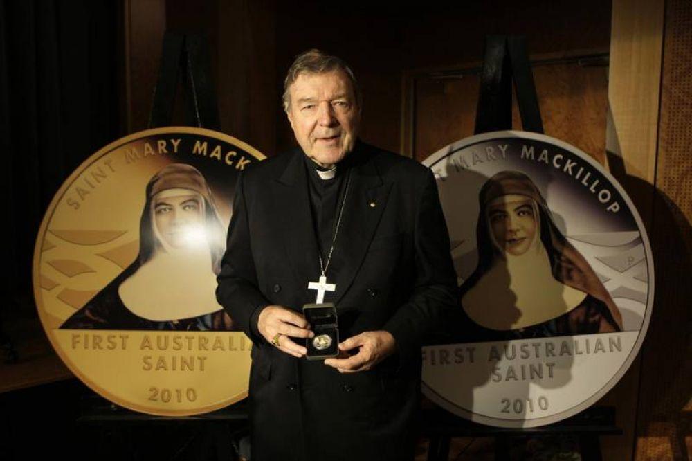 Vaticano; aumentan las dudas sobre los poderes de Pell