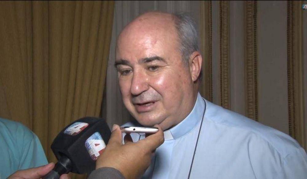 """Carnaval: diversión sana y """"sin pasar los límites"""", sugiere un obispo"""