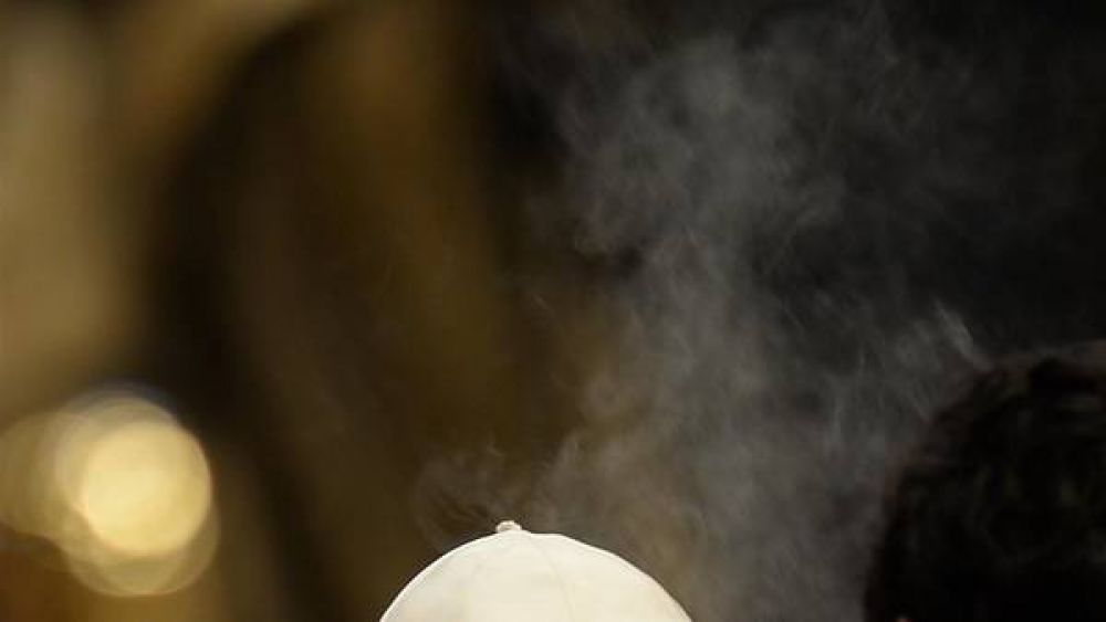 Archivan un escándalo de pedofilia en la Iglesia católica