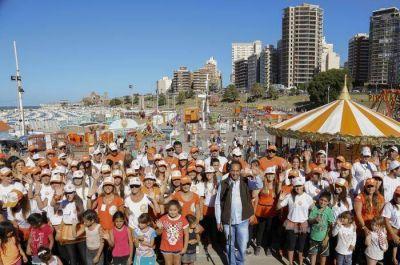 Vacaciones: Más de un millón de personas disfrutaron de DiverMar