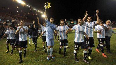Luego de 12 años, Racing vuelve a Libertadores