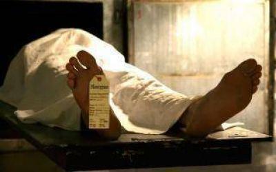 Denuncian colapso en la morgue del Hospital de Moreno