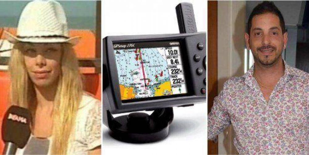 El día que Gisela Bernal le puso un GPS a Ariel Diwan y lo descubrió en una fiesta